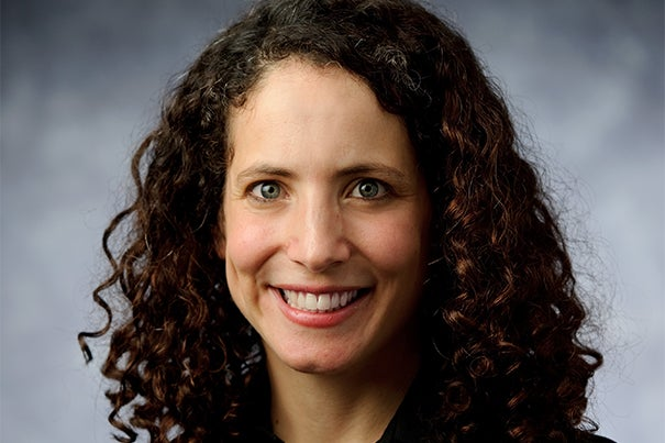 In an interview prior to tonight's lecture, Atalia Omer describes some of the challenges Jewish and Palestinian peace activists face and how their commitment to justice has inspired her.  Omer will speak at 5:15 p.m. in Andover Hall on the Harvard Divinity School campus.