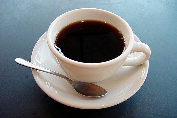 Coffee cup 570
