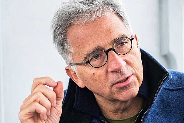 """Doug Melton, Harvard's Xander University Professor, and his team announced that they have made a tremendous gain on the type 1 diabetes front. """"We are now just one preclinical step away from the finish line,"""" he said."""