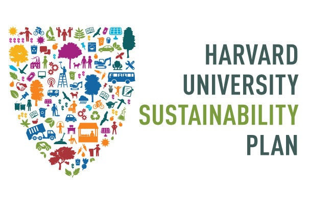 The University's five-year operational plan, which is being released today, targets reductions in energy, water, and waste while also focusing on sustainable operations, culture change, and human health.