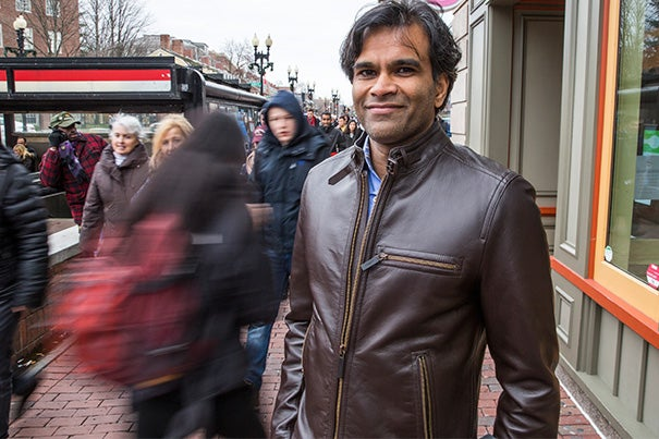 """""""Almost everyone will nod when you say multitasking is inefficient, but no one will realize that serial tasking is just as bad. If you do Task A and switch to Task B, there's a latency period where you find it very hard to switch,"""" said Sendhil Mullainathan, a professor of economics at Harvard. He is co-author, with Eldar Shafir, of """"Scarcity: The New Science of Having Less and How It Defines Our Lives."""""""