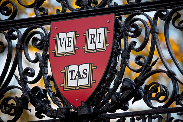 With The Harvard Campaign in mid-stride, its early impact already can be seen and felt across campus and beyond.