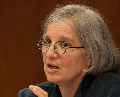 Dyann Wirth, chair of the Harvard T.H. Chan School of Public Health's Department of Immunology and Infectious Diseases, discusses what's behind the resurgence of measles in the United States.