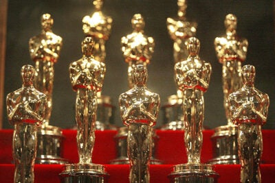 """""""The thing about the Oscars is that it's always about the story that the academy wants to tell partly about itself,""""  said A.O. Scott., chief film critic for The New York Times."""