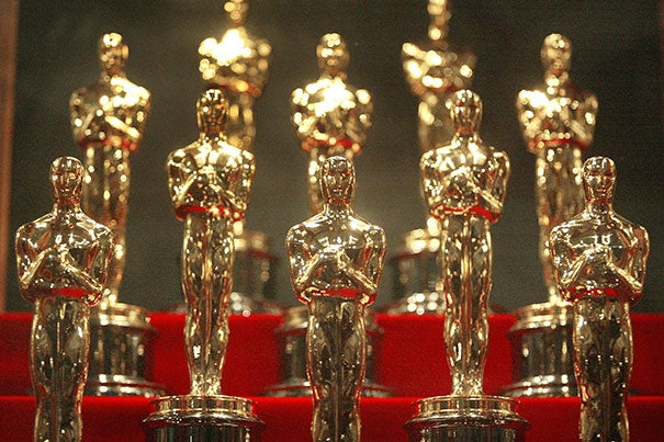 """The thing about the Oscars is that it's always about the story that the academy wants to tell partly about itself,""  said A.O. Scott., chief film critic for The New York Times."