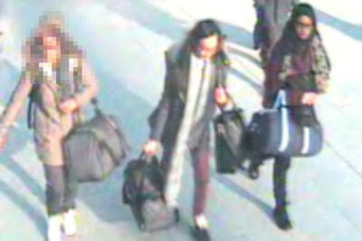 A British trio's highly publicized defection to Syria, as well as the apprehension of three young British males in Istanbul this week as they headed to join ISIS, are just the latest among a growing number of teenagers and young adults from middle-class, educated, often suburban backgrounds in Britain, the United States, Canada, and various European nations who have been enticed to abandon their comfortable lives and join the Islamic State since last summer.