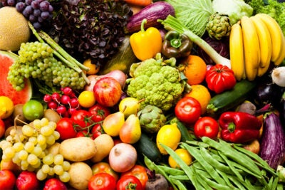 """To our knowledge, this is the first report to link consumption of pesticide residues in fruits and vegetables, a primary exposure route for most people, to an adverse reproductive health outcome in humans,"" said Jorge Chavarro, assistant professor of nutrition and epidemiology and the study's senior author."