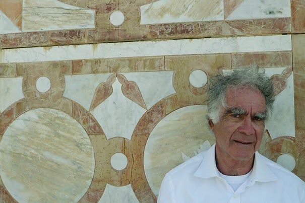 Historian Carlo Ginzburg will deliver the Tanner Lectures from April 15 through 17.