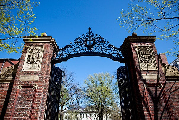 """I walked through Johnston Gate last August thinking I had all the time in the world. ... The realization has set in that we are the youngest class no longer. The Class of 2019 has been selected, and will be converging for Visitas this weekend!"" said Matthew DeShaw '18."