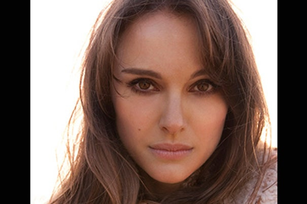 """Natalie Portman '03 has acted in more than 35 feature films, including 11 before she graduated from the College. She won an Oscar for best actress in 2010 for her leading role in """"Black Swan."""""""