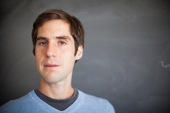 Jacob Lurie wins a MacArthur Award