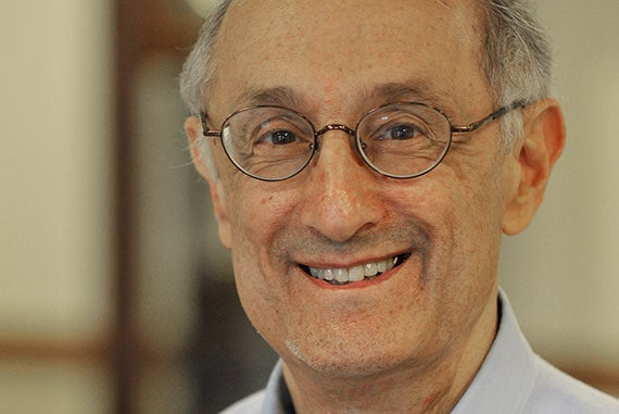 Robert Axelrod