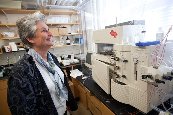 "Led by Catherine Dulac, the Higgins Professor of Molecular and Cellular Biology, a team of researchers has identified more than 40 new ""imprinted"" genes, in which either the maternal or paternal copy of a gene is expressed while the other is silenced. The findings, described in a recent paper in eLife, reveal how genomic imprinting can dramatically expand biological diversity, and could have important implications for understanding the brain."