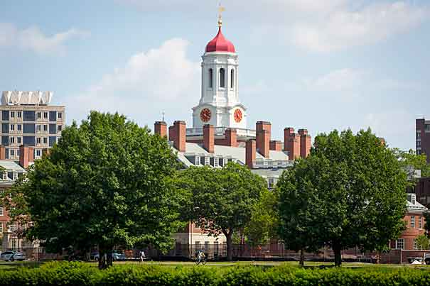 """""""Their inspired scholarship and enthusiasm for the craft of teaching is a gift both to their students and to Harvard,"""" said Michael D. Smith, Edgerley Family Dean of the Faculty of Arts and Sciences."""