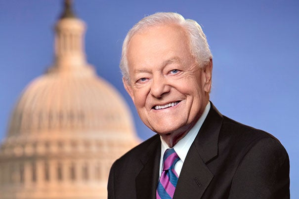 This month, Bob Schieffer begins a three-semester appointment as the Walter Shorenstein Media and Democracy Fellow at the Shorenstein Center for Media, Politics, and Public Policy at Harvard Kennedy School, where he will focus on the 2016 presidential election.