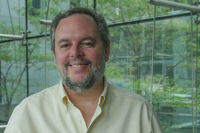 For discoveries that have illuminated the DNA damage response, Stephen J. Elledge, the Gregor Mendel Professor of Genetics and of Medicine at Harvard Medical School and Brigham and Women's Hospital, is being recognized with the  Lasker Award. He shares the award with Evelyn Witkin of Rutgers University.