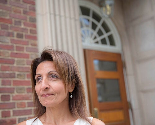 Treating addiction means treating a chronic disease, says Nalan Ward, director of MGH's West End Clinic.