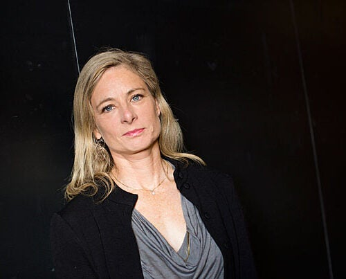 Theoretical physicist Lisa Randall, the Frank B. Baird Jr. Professor of Science, sees intriguing lines of evidence that tie dark matter to comets in the solar system's distant Oort cloud, and from there to the 66-million-year-old impact crater on Mexico's Yucatán coast.
