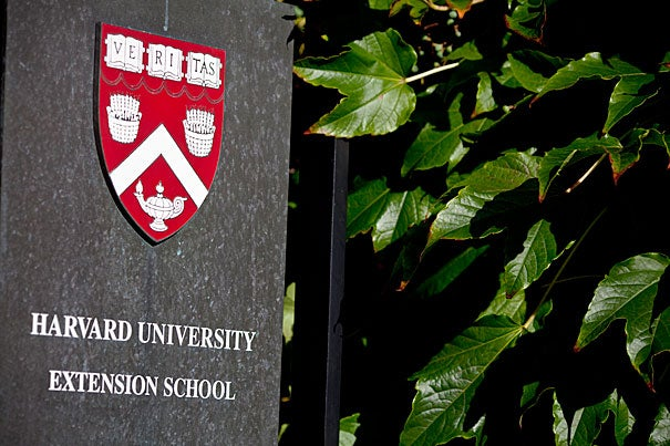 Harvard Extension School is accepting applications for a new combined undergraduate and graduate program, the first of its kind at the School. The program will provide an accelerated pathway for working professionals to earn both a bachelor's and a master's degree in four years.