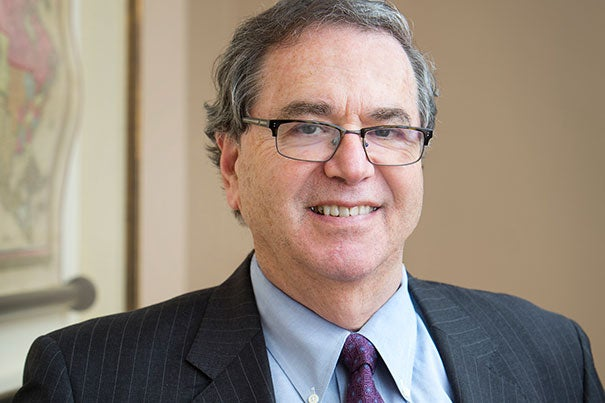 Jeffrey S. Flier became the 21st dean of Harvard Medical School in 2007, implementing a broad-based, strategic planning process to produce a clear vision for a vital, collaborative academic community well positioned to advance biomedical research and medical education.