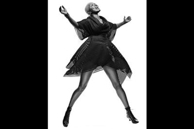 """Other musicians """"learn from me. I learn from them, and that experience is priceless."""" said Grammy winner Angélique Kidjo. Kidjo will be sharing her knowledge on Nov. 17 when she delivers the Louis C. Elson Lecture at Harvard's Paine Hall. On the 18th she will be giving a master class."""