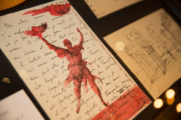 """Shakespeare: His Collected Works"" includes 80 rare objects drawn from Houghton and other libraries."