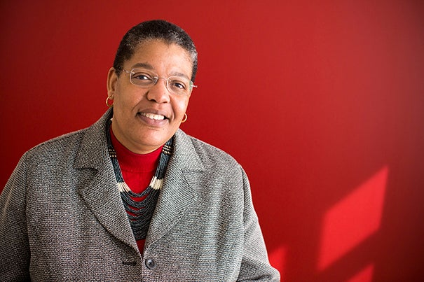 Michelle A. Williams, a distinguished epidemiologist and educator, will become the next dean of the Harvard T.H. Chan School of Public Health.