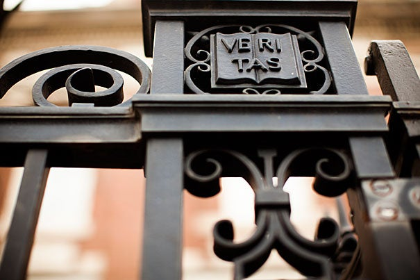 Harvard joined Brown University, Cornell University, Dartmouth College, Massachusetts Institute of Technology, University of Pennsylvania, Princeton University, Stanford University, and Yale University in filing a brief urging the National Labor Relations Board to uphold existing rulings that protect the academic relationship between graduate students and the private universities that they attend.