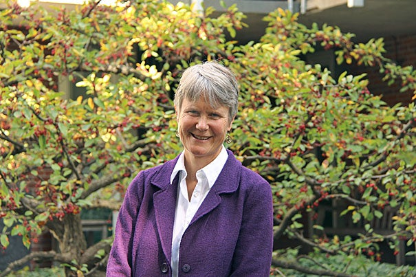 "Diane Moore, a senior lecturer on religious studies and education, a senior fellow at the Center for the Study of World Religions, and director of the Religious Literacy Project, has long been an advocate of ""religious literacy,"" meaning an understanding of how religion works in its cultural and political contexts."