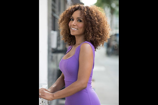 "Radcliffe Institute's conference ""Ways with Words: Exploring Language and Gender"" will be held Thursday and Friday. It will include author and trans advocate Janet Mock, whose memoir, ""Redefining Realness,""   examines her quest for gender ""selfhood."""