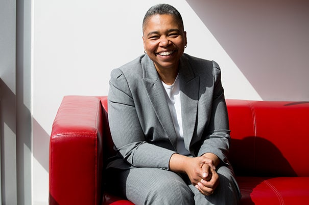 A project based out of Harvard's Institute for Quantitative Social Science is a winner of the Knight News Challenge. Led by Latanya Sweeney, a professor of government and technology in residence, the project will receive $440,000 in funding.