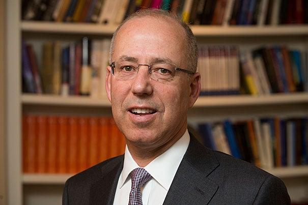 Steven D. Fessler has been named head of enterprise real estate and will start on April 18.