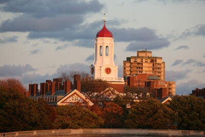 The Sexual Assault Prevention Task Force issued its final report and made recommendations to President Drew Faust about how best to confront this troubling issue.