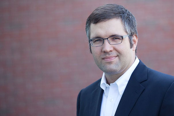Nicco Mele, the Wallis Annenberg Chair in Journalism at the University of Southern California, has been named the new director of the Shorenstein Center on Media, Politics and Public Policy at the Harvard Kennedy School.
