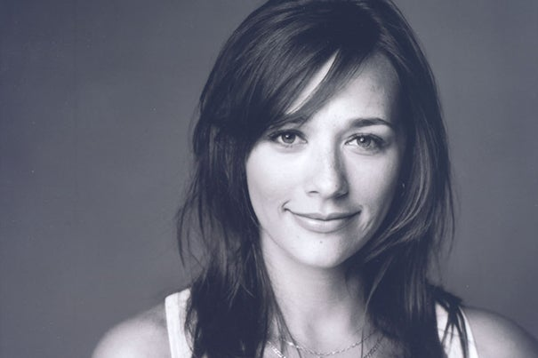 """Harvard was such a transformative place for me in so many ways,"" said Class Day speaker Rashida Jones '97. Class Day will be held May 25."