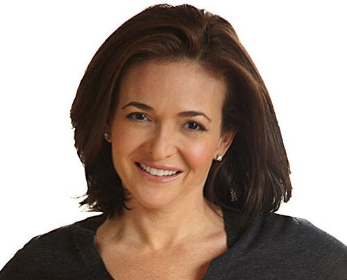 Sheryl Sandberg '91, M.B.A. '95, has been named the chief marshal for Harvard's 2016 Commencement ceremony.