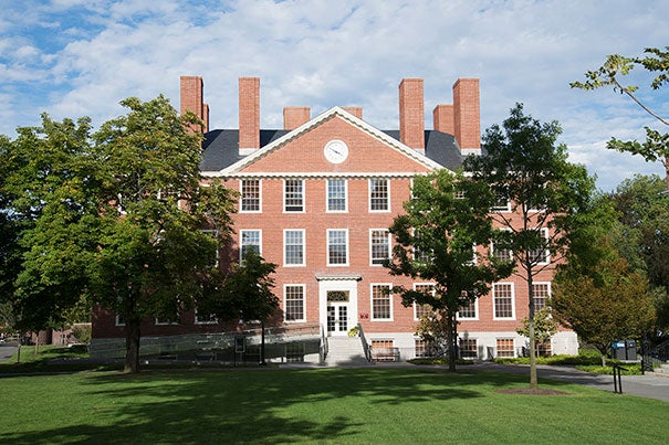 "The Radcliffe Institute for Advanced Study has named 50 fellows for the 2016-17 academic year. The group ""has an amazing reach and diversity, both topically and geographically,"" said Radcliffe Dean Lizabeth Cohen."
