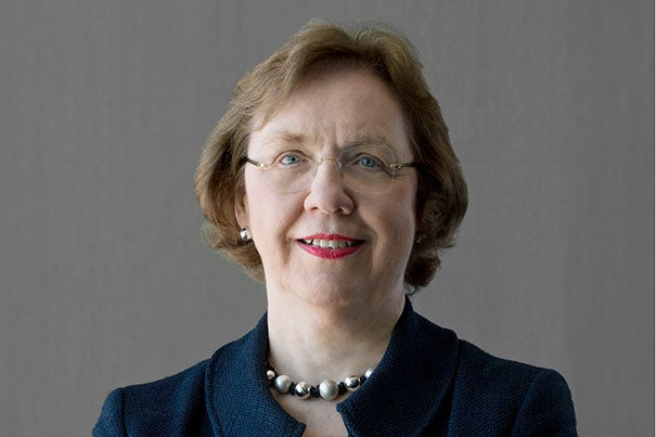 Barbara J. McNeil, Ridley Watts Professor of Health Care Policy and professor of radiology at Harvard Medical School, will reprise her role as acting dean of the Faculty of Medicine.