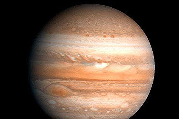 Harvard researchers are investigating one of the biggest mysteries surrounding Jupiter—how it generates its powerful magnetic field.