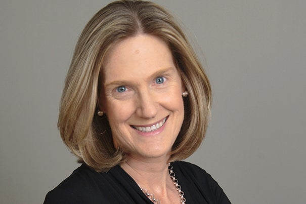 Katherine O'Dair, who has been appointed dean of students, will begin her new role in August.