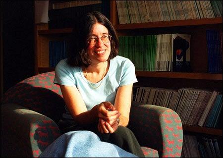 Elizabeth Spelke