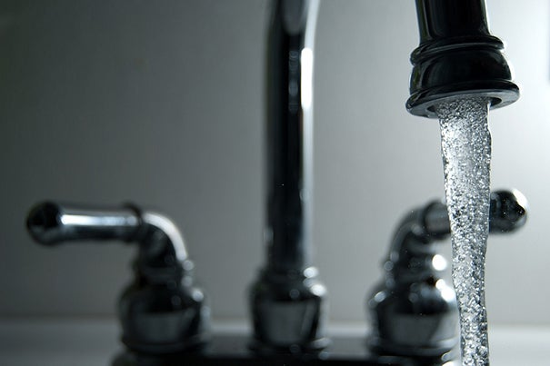 Unsafe levels of toxic chemicals found in drinking water of