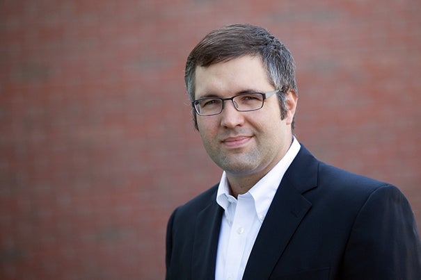 Nicco Mele, the new director of the Shorenstein Center on Media, Politics and Public Policy at Harvard Kennedy School, sees plenty of opportunity for a strong free press in the digital age.