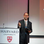 Harvard Law School Professor Glenn Cohen spoke at the Harvard Ed Portal as part of the Faculty Speaker Series.
