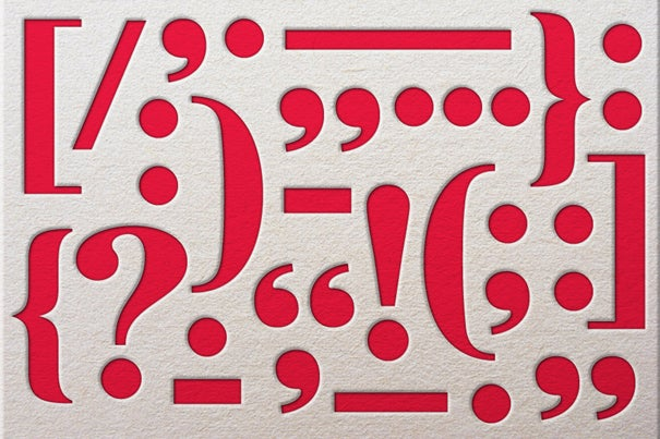 Opinions on punctuation in the 21st century are as varied and intense as feelings about neologisms.