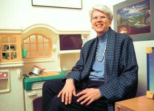 Photo of Susan Ayers