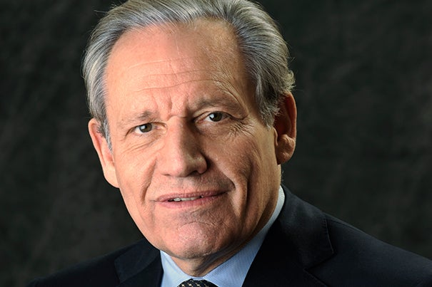 "Washington Post reporter Bob Woodward says the ""message managers"" are gaining more power, but that journalism will always find a way to reveal the truth."