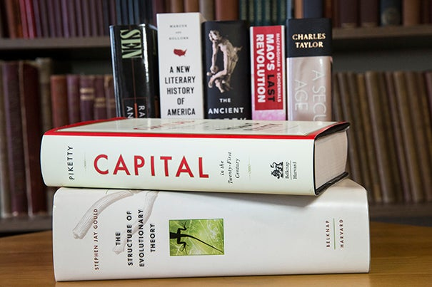 "William P. Sisler's 27 years as the director of the Harvard University Press saw extraordinary success, including the publication of the Press's most successful book, ""Capital in the Twenty-First Century,"" which topped The New York Times Best Seller list for three weeks."