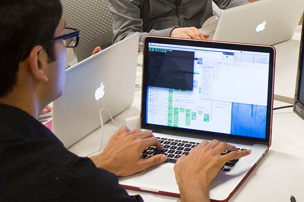 Harvard Mit Personalized Learning >> Adaptive Learning Featured In Harvardx Course Harvard Gazette