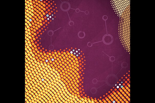 Cutting-edge scientific tools yielded images of the atoms in the material and monitored how the composition of the catalyst surface changes.